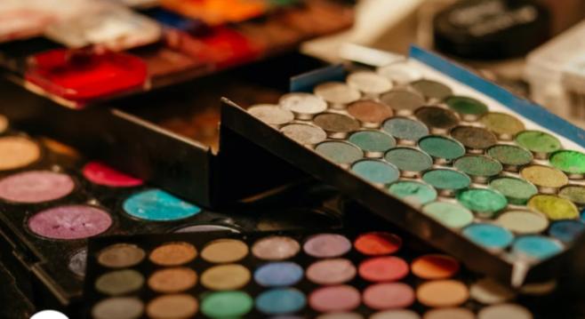 make up best brands