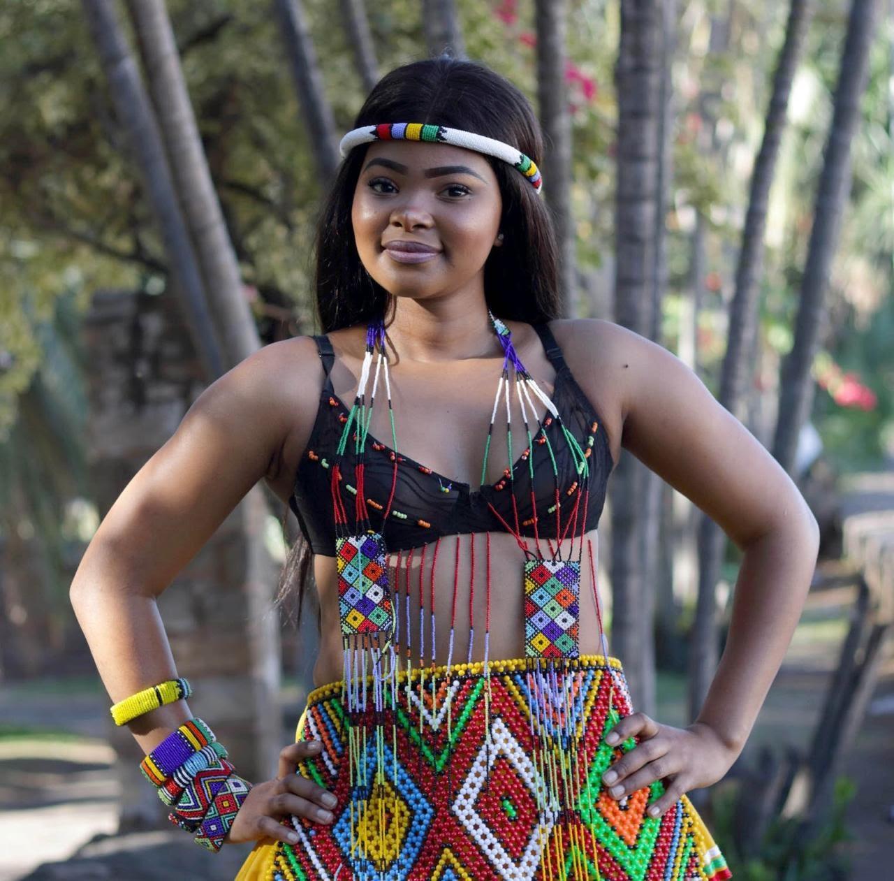 weird traditions Africa