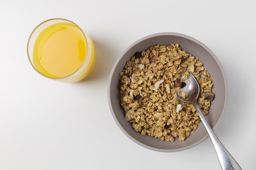 oats-zinc