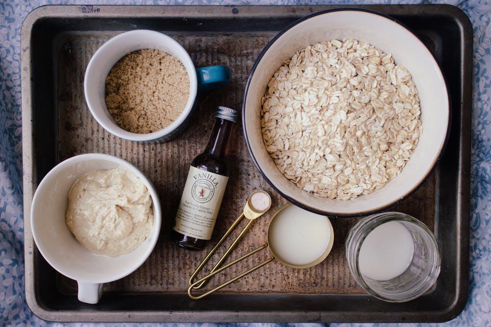 oat-recipes-flour