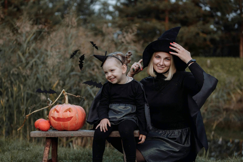 Halloween date 2020