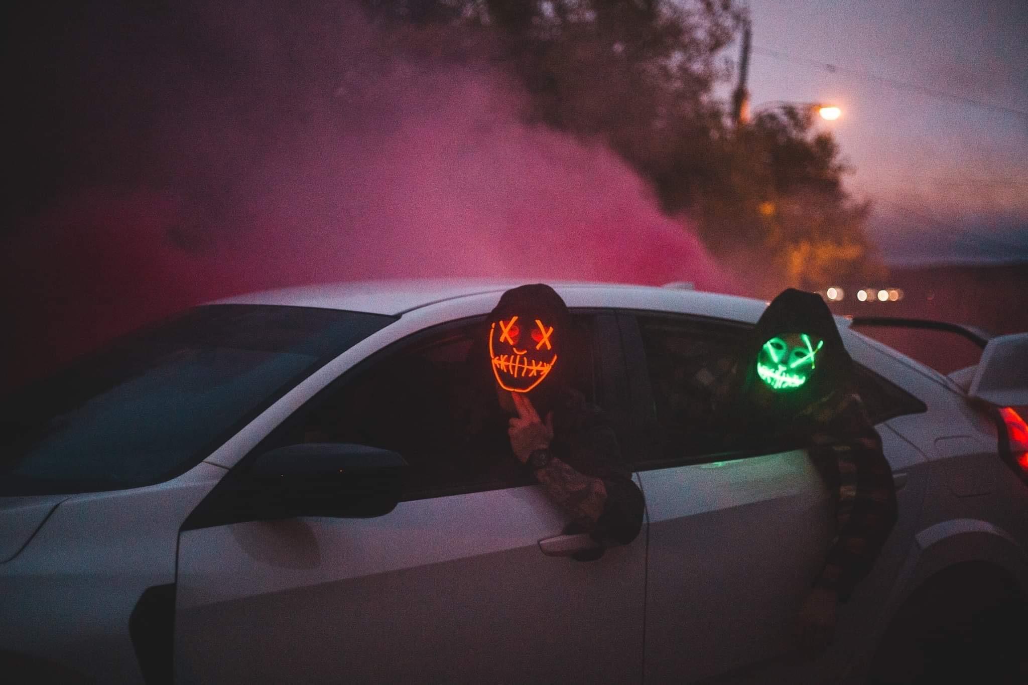 Halloween date 2021