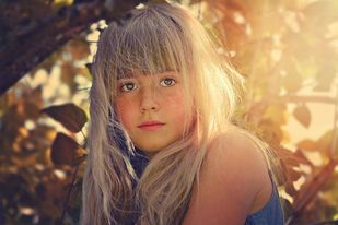 bright highlights blonde