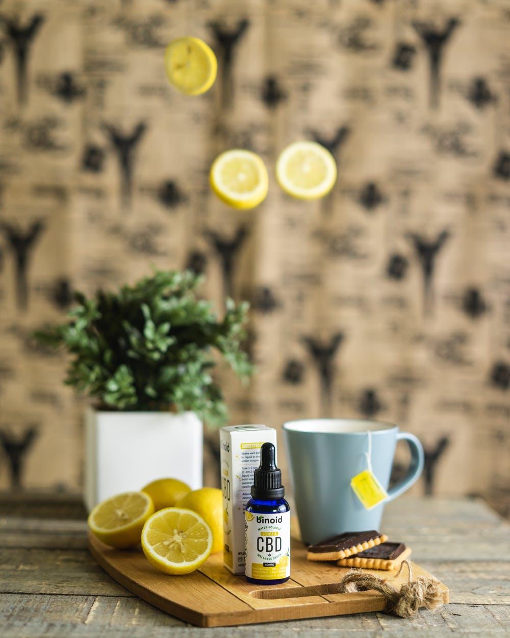 Tea tree oil benefits