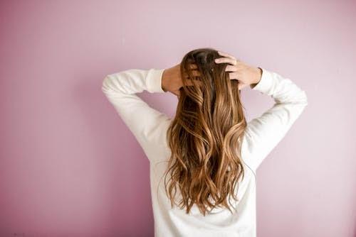 Nexxus therapies shampoo