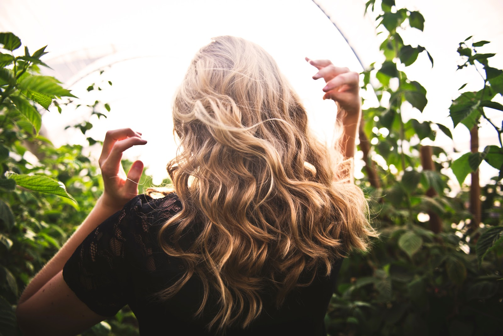 Best drugstore conditioner for curly hair