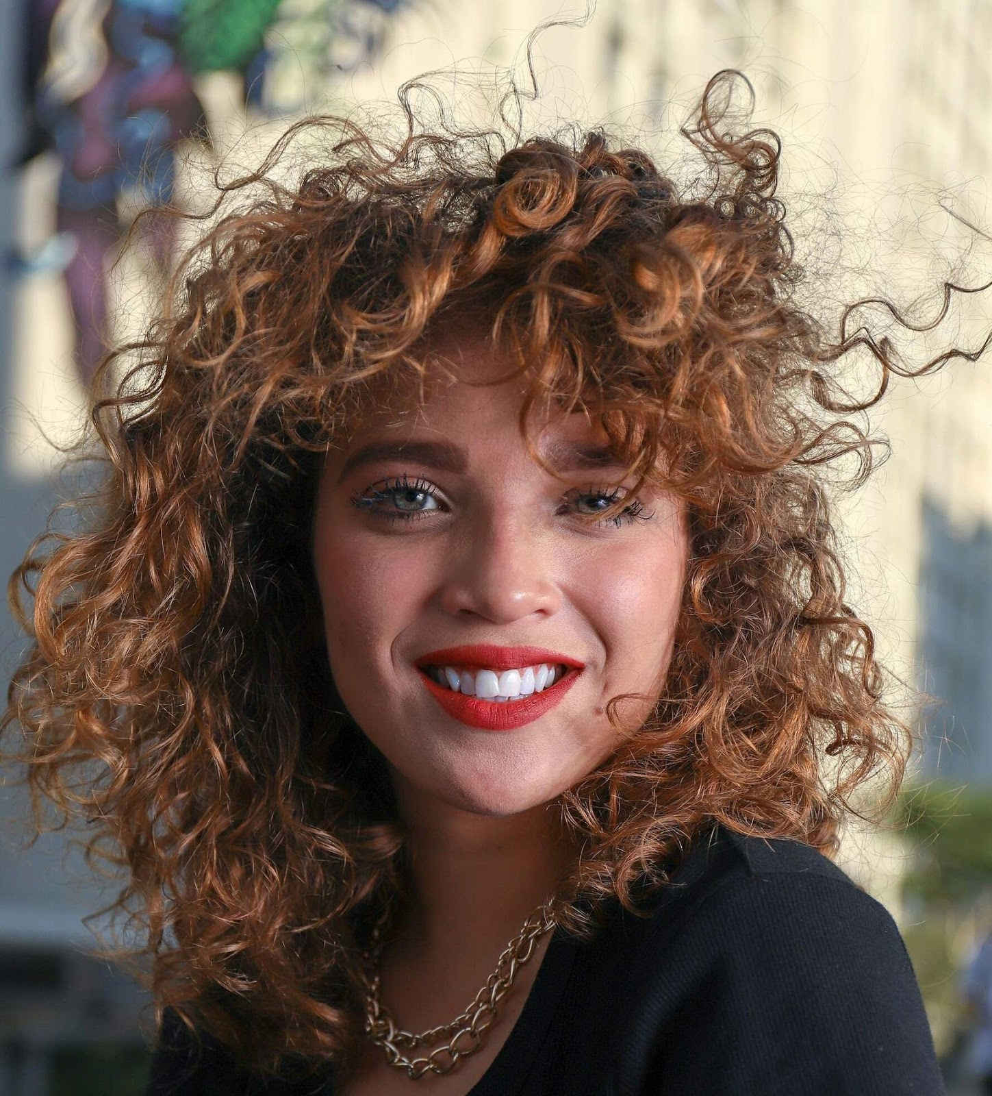 haircuts for frizzy curly thin hair