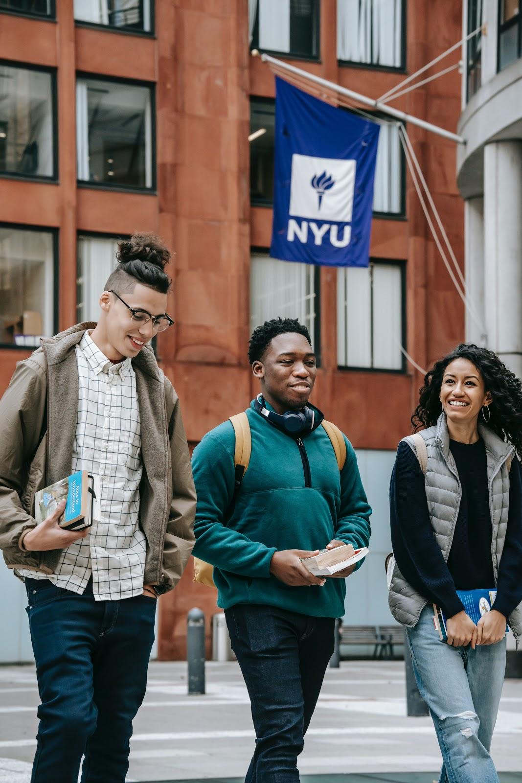 NYU women's health
