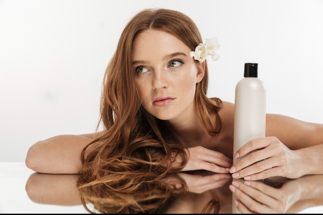 L'Ange Hair products