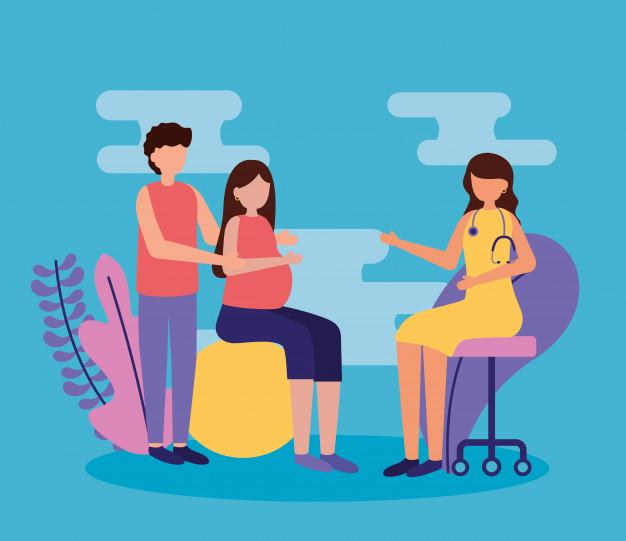 parteners in women's health