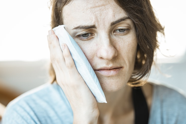 Home remedies for tooth infection