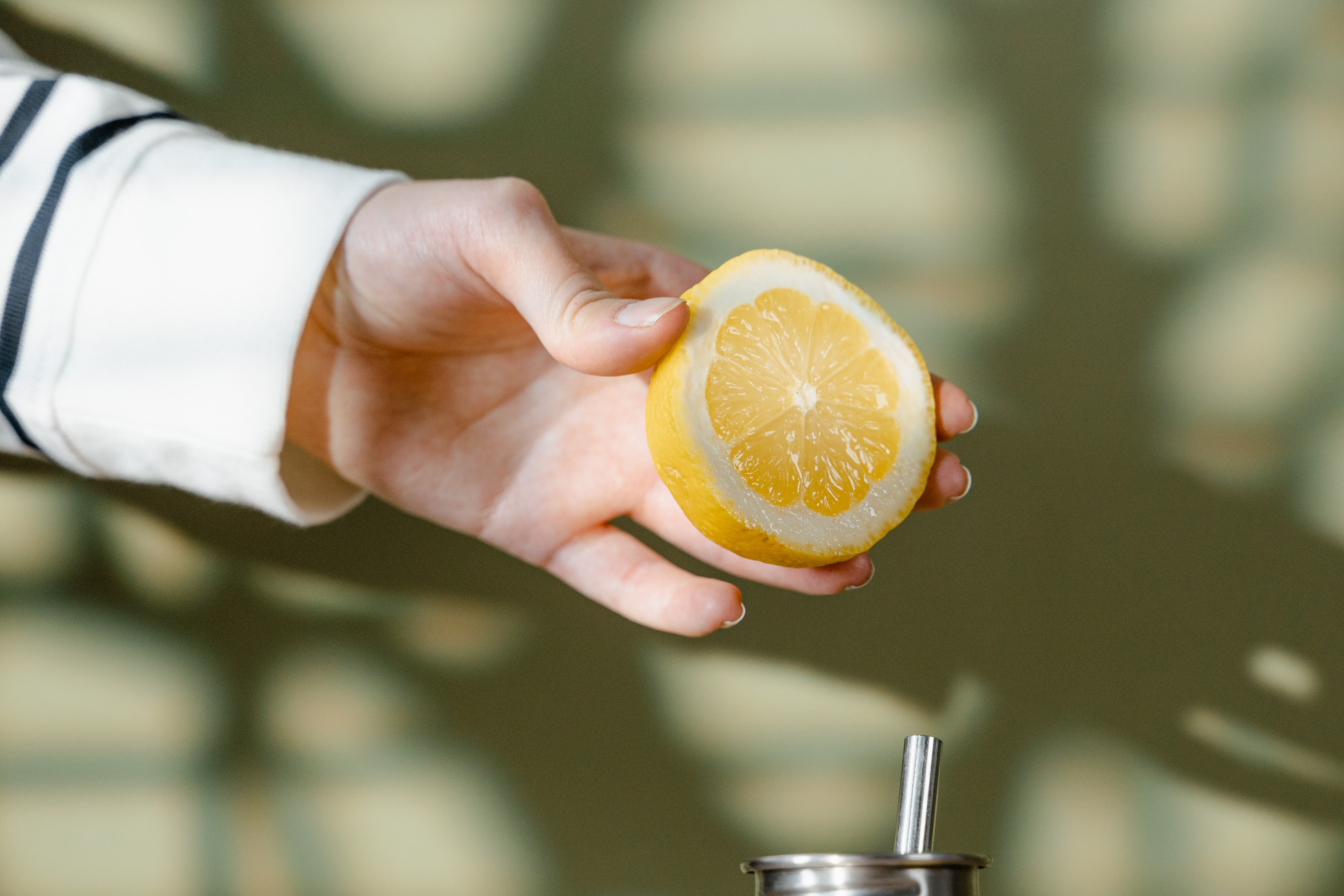 Natural Cold Sore Treatments