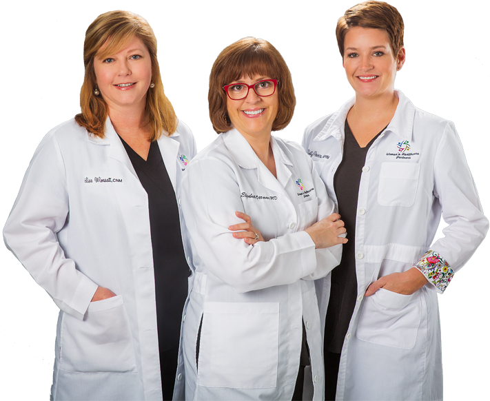 Women's Health Partners LLC