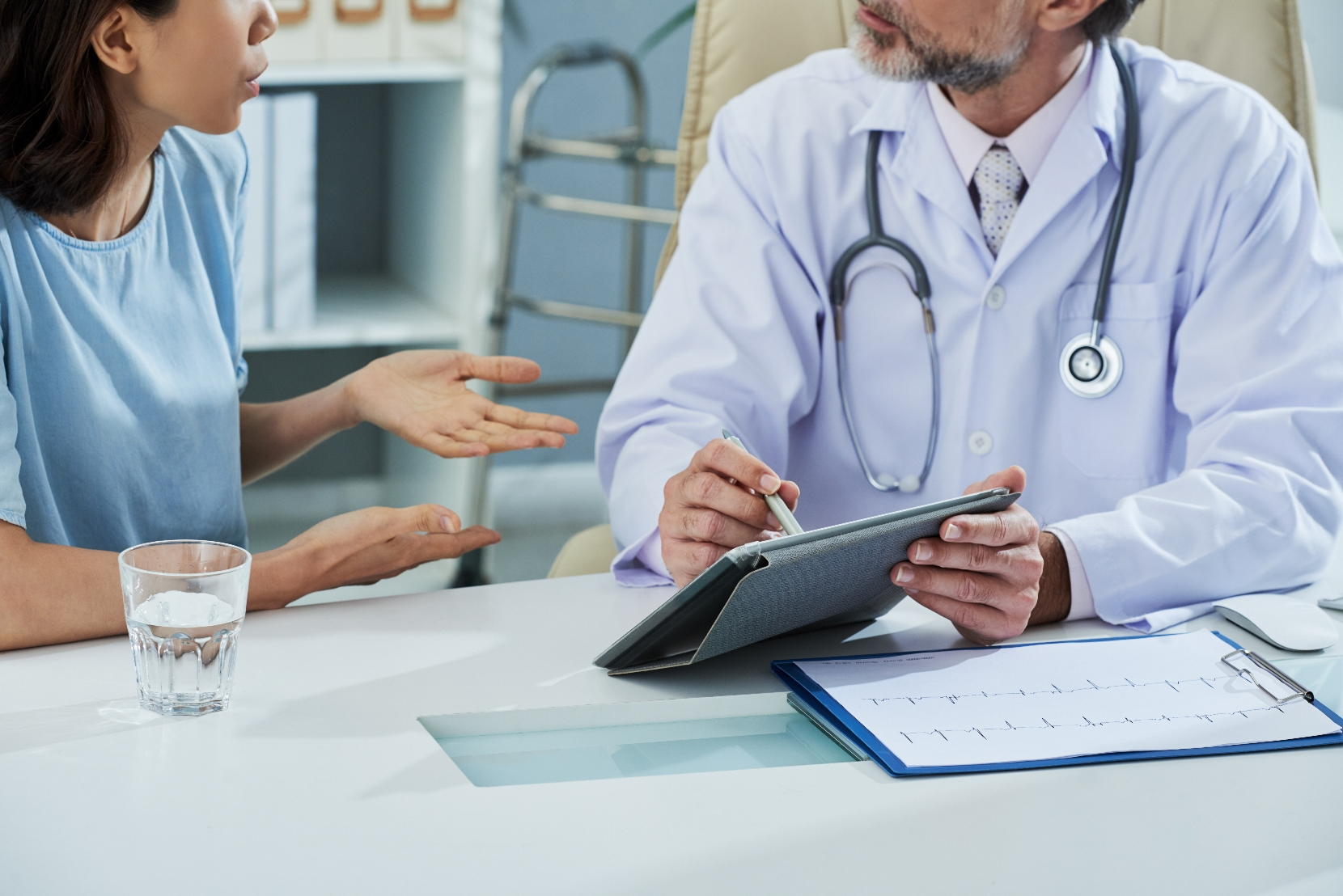 Primary care for women