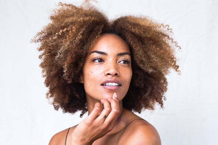 Low Porosity Hair Care
