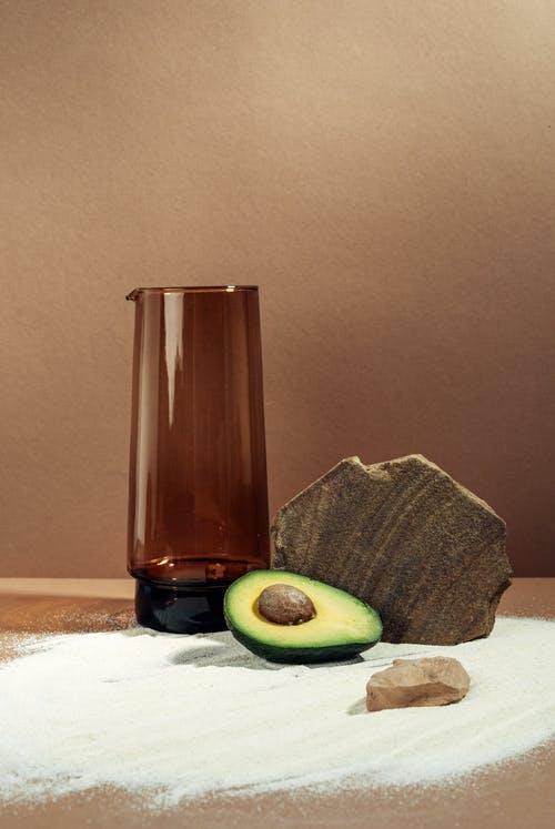 Oils for low porosity hair