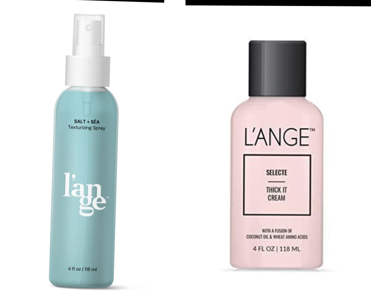 L'ange Thick It Cream | The Best Hair Products From L'ange Hair
